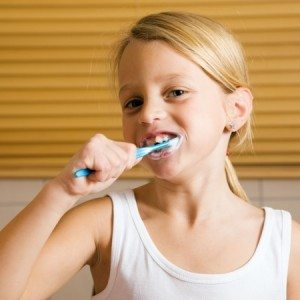 Protect Your Child's Oral Health With Sealants
