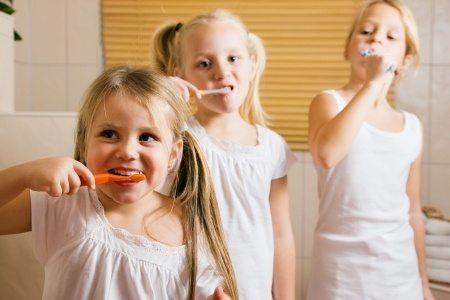 Treating Cavities at Home