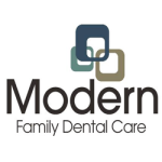 Modern Family Dental Care logo