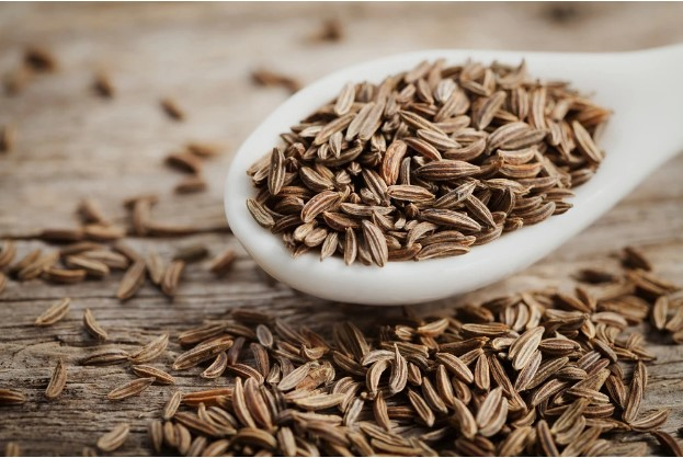 cumin seeds treat bad breath