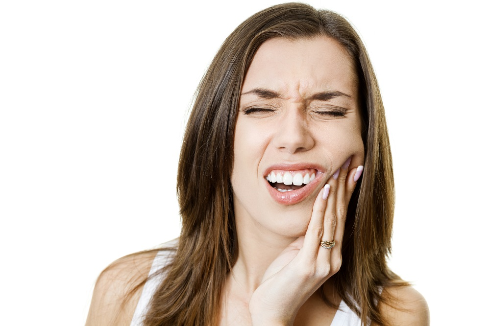 why your tooth hurts and what to do