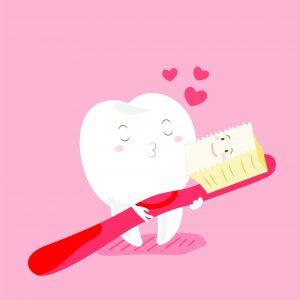 Valentines Day Modern Family Dental Care