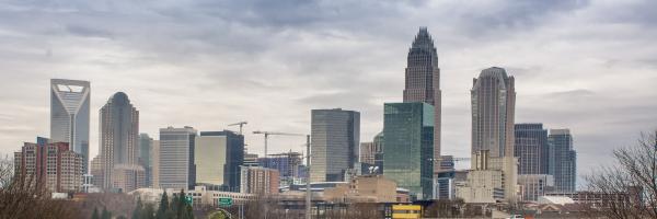 Charlotte, NC Dentistry | Charlotte Skyline