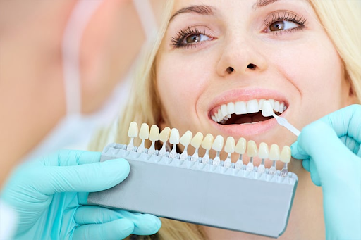 Enjoy Immediate Results with All-on-4 Dental Implants