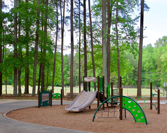 Reedy Creek Nature Center and Preserve, University City Charlotte area