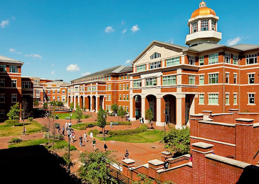 University of North Carolina, Charlotte