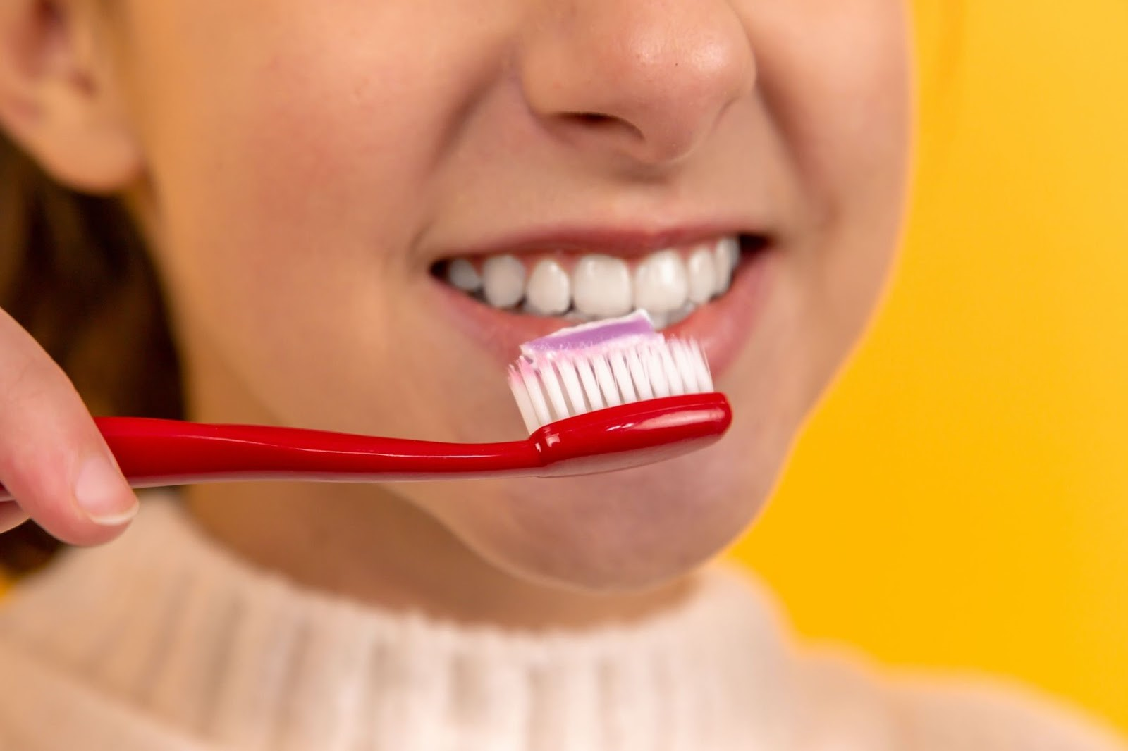 Plaque Vs. Tartar: How Different Types of Stress Influence Oral Health