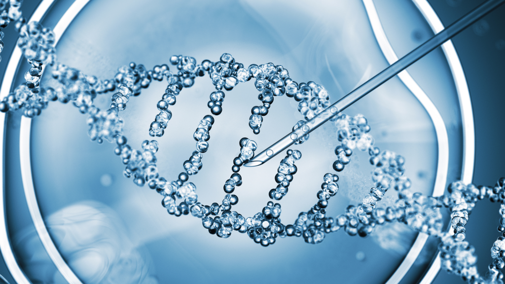 Does Genetics Affect Your Oral Health?